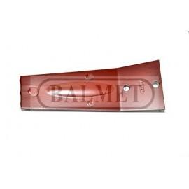 TRZYMAK NOŻA ROTACYJNEGO ⌀ 10 mm MAŁA KOSIARKA hartowany